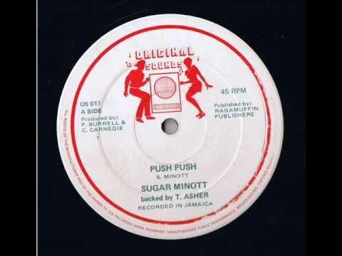 Sugar Minott   Push Push