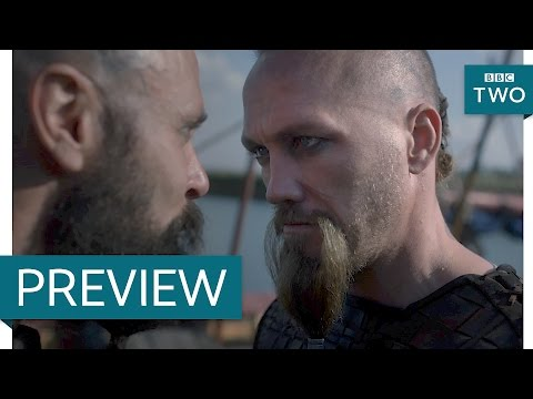 Tension between brothers - The Last Kingdom: Episode 8 Preview - BBC Two