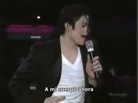 Michael Jackson - Rock with you, Off the wall, Don't stop till you get enough (Subtitulado español)