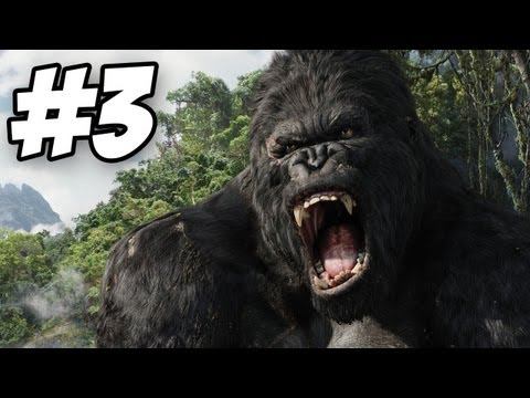 peter jackson's king kong gamecube iso