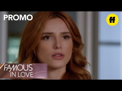 Famous in Love 1.03 (Preview)