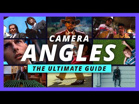 Ultimate Guide to Camera Angles: Every Camera Shot Explained [Shot List, Ep. 3]