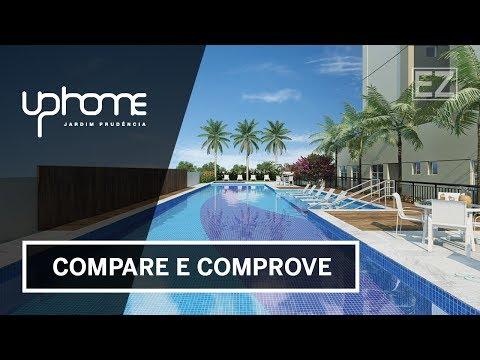 Jardim Prudência - Up Home