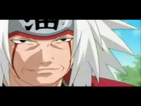 Naruto Comedy- Pablo Francisco