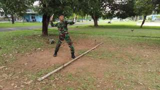 Video Prajurit Diskualifikasi Para Komando 37 Yonko 466 Paskhas MP3, 3GP, MP4, WEBM, AVI, FLV Juli 2018