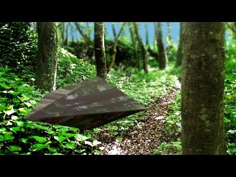 """Obelisk UFO Caught on Tape. REAL Sighting of """"Dr Reed"""" Alien Craft."""