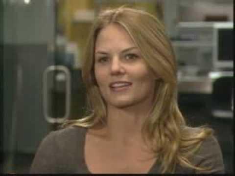 Jennifer Morrison - Dr. Allison Cameron