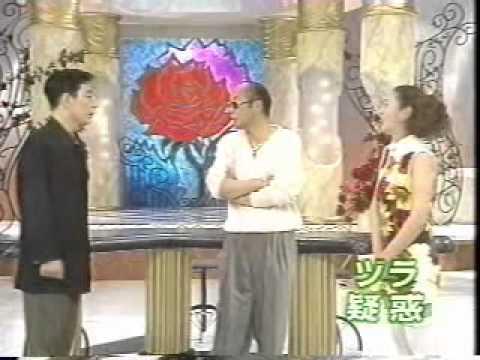 松山千春おもしろトーク