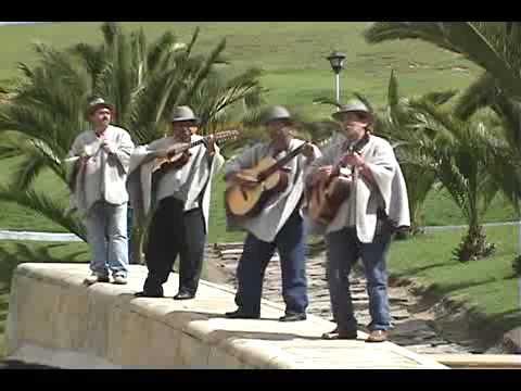 Rinconcito añorado- Aires de cerropino
