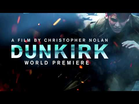 Dunkirk - World Premiere Highlights