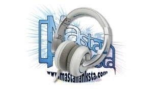 Numark Electrowave Headphones quick Review
