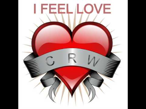 Crw - I Feel Love (Aaron McClelland Radio Edit) [Big In Ibiza]