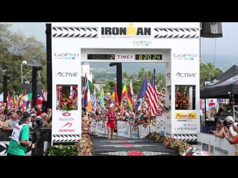 Ironman World Championships 2014