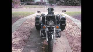 7. Honda Shadow Richland Roadster Trike