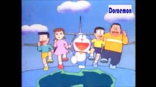 Doraemon Closing Indonesia 90s