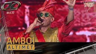 Download Lagu #AJL32 | Altimet | Amboi Mp3