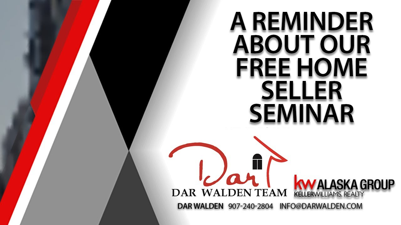 Limited Spots Remaining for Our Upcoming Free Seminar