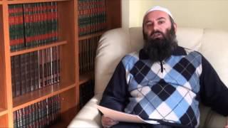 A lejohet të miret abdest me ujë të gazuar - Hoxhë Bekir Halimi