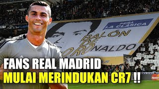 Video TANPA MALU-MALU !! Fans REAL MADRID Mulai Merindukan CRISTIANO RONALDO !!! MP3, 3GP, MP4, WEBM, AVI, FLV November 2018