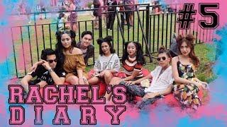 #5 Rachel's Diary - We The Fest! & We got best dressed Yuhuu!!