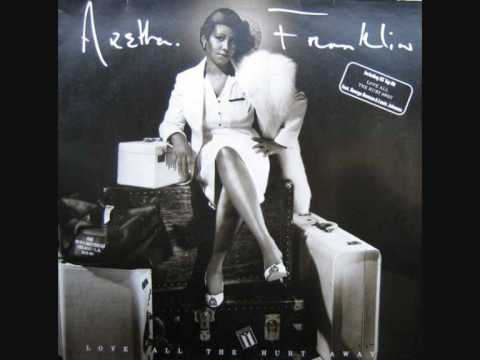 Frenchiic - My tribute to Aretha Franklin The Queen of Soul. Extraordinary funky 1982 Grammy Award cover of