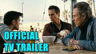 Seven Psychopaths Tv Trailer (2012)