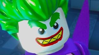 Nonton The Lego Batman Movie Game All Cutscenes 2017 Full Movie Film Subtitle Indonesia Streaming Movie Download