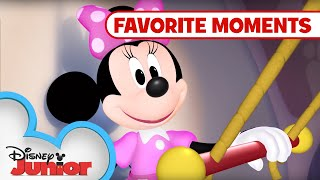Video Bow-Toons Compilation! Part 6 | Minnie's Bow-Toons | Disney Junior MP3, 3GP, MP4, WEBM, AVI, FLV Juli 2019