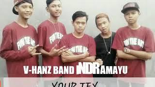 V-Hanz Band Indramayu - Akhir Cinta Ini