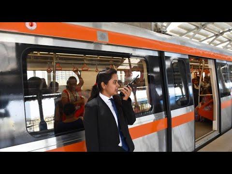 Indien: Maßnahmen gegen Übergriffe - kostenlos Bus und ...