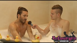 Video Thomas Vergara parle de l'affaire Nabilla dans le bain de Jeremstar - INTERVIEW MP3, 3GP, MP4, WEBM, AVI, FLV Agustus 2017