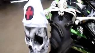 5. Skull Crusher Project Nicest UTV Ever Built 2012 Arctic Cat The Scarefest 2016 Partners Video