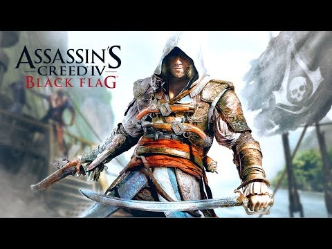 Assassin's Creed IV : Black Flag (2013) - Film Complet en Français
