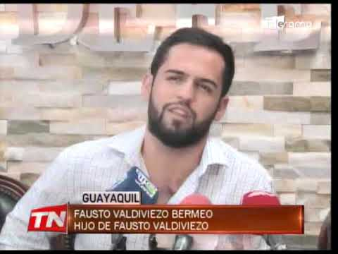Nuevo procesado en caso Valdiviezo