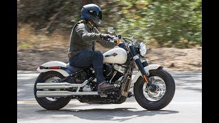 9. 11 Fast Facts about 2018 Harley-Davidson Softail Slim