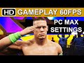 WWE 2K15 PC Gameplay John Cena Vs Brock Lesnar [1080p HD 60FPS Max Settings] WWE 2K15 PC