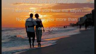 Video Chicago - You're The Inspiration (Lyrics) MP3, 3GP, MP4, WEBM, AVI, FLV Juli 2018