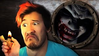 SOMEONE SAVE ME!! | Stowaway by Markiplier