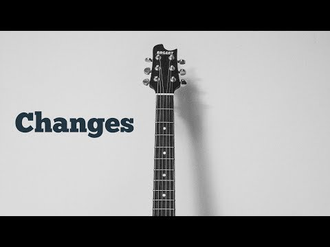 Changes (Acoustic Instrumental Hip Hop Beat)