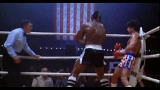 "Video Rocky 3. Rocky Balboa Vs Clubber Lang....""You Aint Nothing""....  Final Fight  Scene from Rocky III . MP3, 3GP, MP4, WEBM, AVI, FLV Januari 2018"