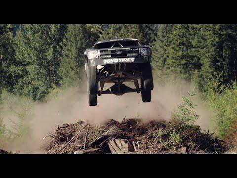 Download Toyo Tires: BJ Baldwin's Recoil 3 - Sasquatch Hunter HD Mp4 3GP Video and MP3