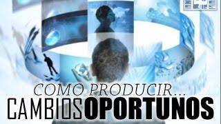Miniatura de Como producir cambios oportunos – Raul Garcia