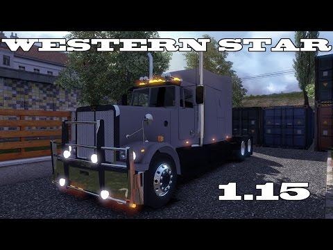 Western Star - American Truck