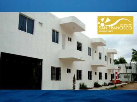 for Bungalows villas del coral los ayala