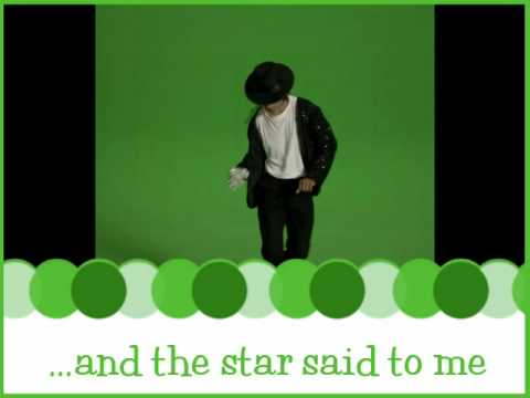 Michael Jackson - Once Upon A Time lyrics