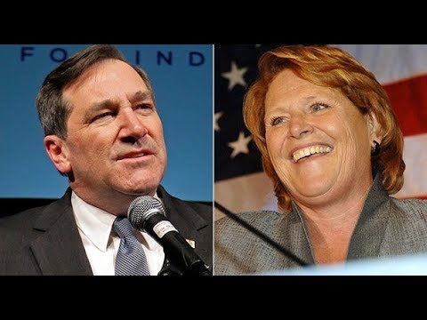 Red State Dems Go Down In Flames During Blue Wave