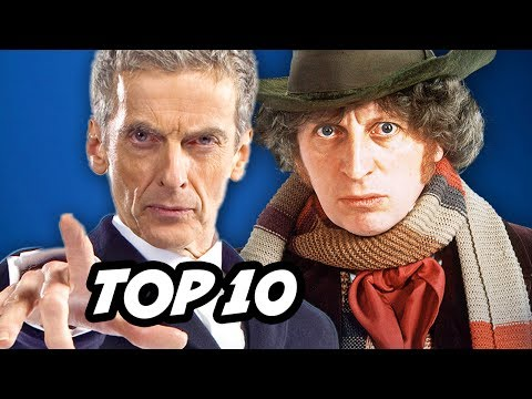 Video Doctor Who Top 10 Scary Classic Episodes download in MP3, 3GP, MP4, WEBM, AVI, FLV January 2017
