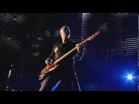 U2 - With Or Without You Live Milan 2005 (HD)
