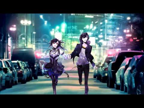 Download Nightcore - Lights HD Mp4 3GP Video and MP3