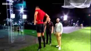 Video Cristiano Ronaldo Tested to the Limit - Castrol Edge-2.mpg MP3, 3GP, MP4, WEBM, AVI, FLV Juli 2018